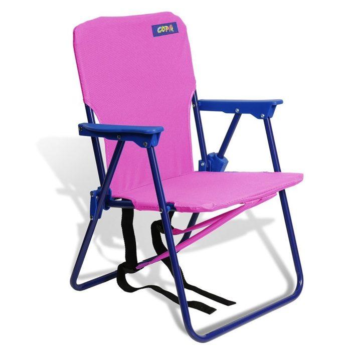Copa Beach Kids Backpack Beach Chair - The best beach chair