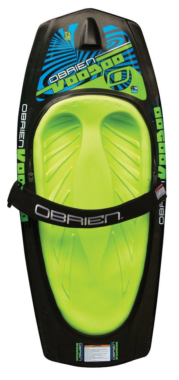 O'Brien Voodoo Kneeboard with Hook - Best Kneeboard for Beginners