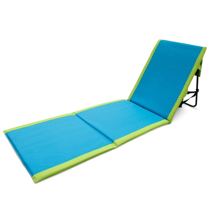 Pacific Breeze Lounger - 2 Pack - The best beach lounge chair