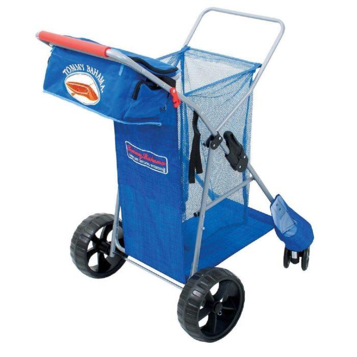 All Terrain Beach Cart - Best Beach Cart