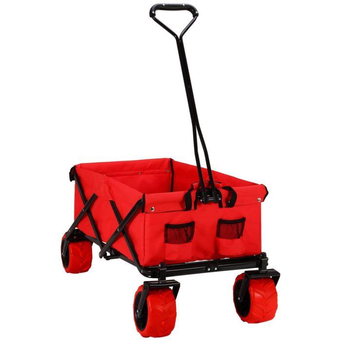 Ollieroo Wagon - Best Beach Wagon