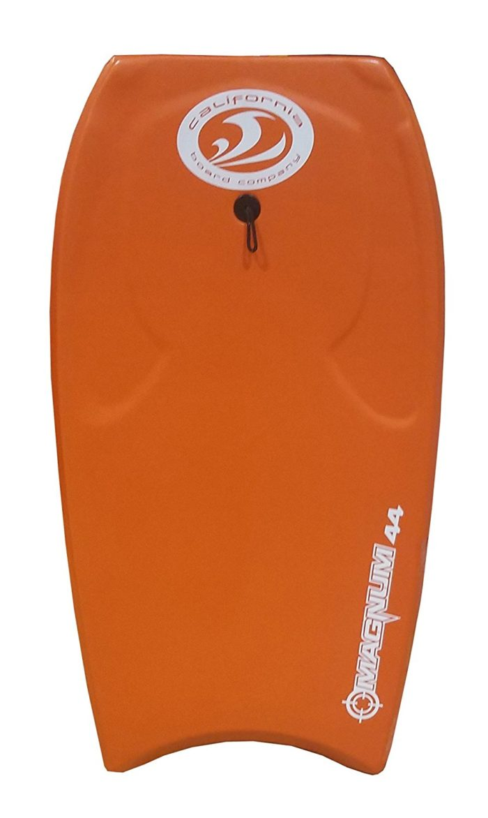 California Board Company MMAG Bodyboard (44-Inch) (Colors May Vary) - Best Boogie Boards for Adults