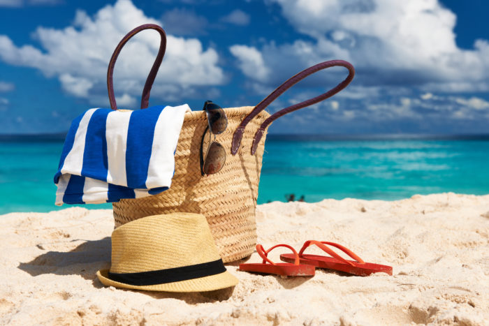 Best beach bag for moms